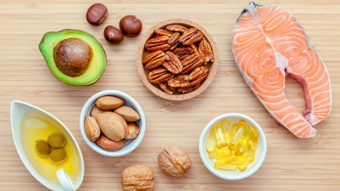 Best Foods And Healthy Fats To Cut Diabetes Risk Today Com