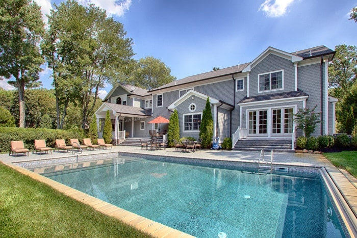 Kevin Jonas Is Selling His New Jersey Mansion See Inside