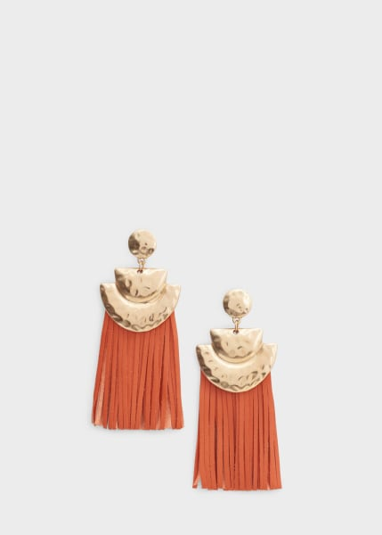 41 fringe dresses, tops, shoes, bags and more for fall ...