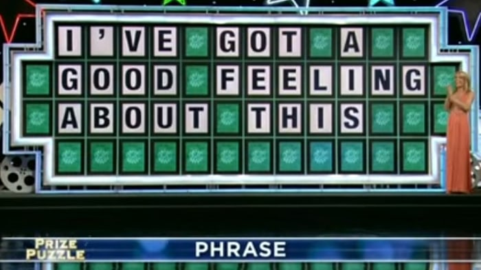 Can You Solve The Most Difficult Wheel Of Fortune
