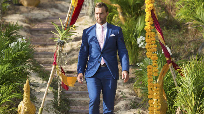 8 Major Moments From The Bachelorette Finale Today