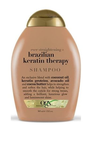 best drugstore conditioners recommended by