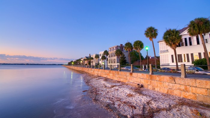 Friendliest (and least friendly) US cities according to ...