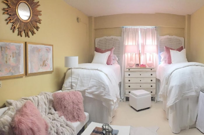 Best Dorm Rooms In America