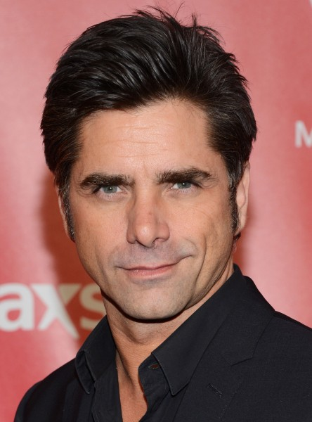 Jason Kempin Getty Images Actor John Stamos