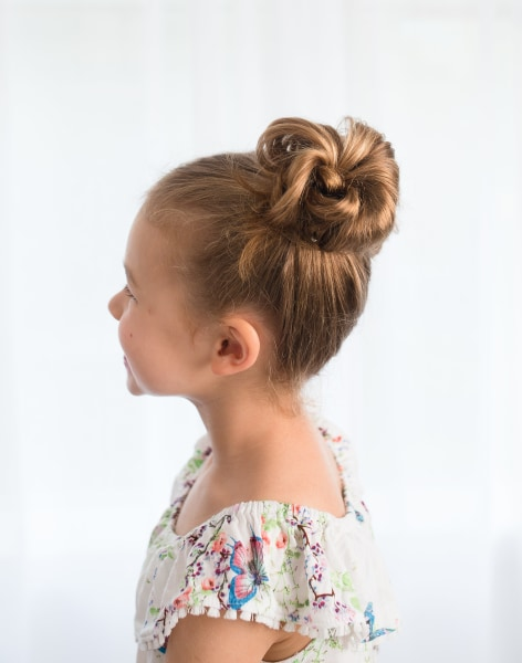 No More Tears 5 Easy Cute Back To School Hairstyles To The Rescue