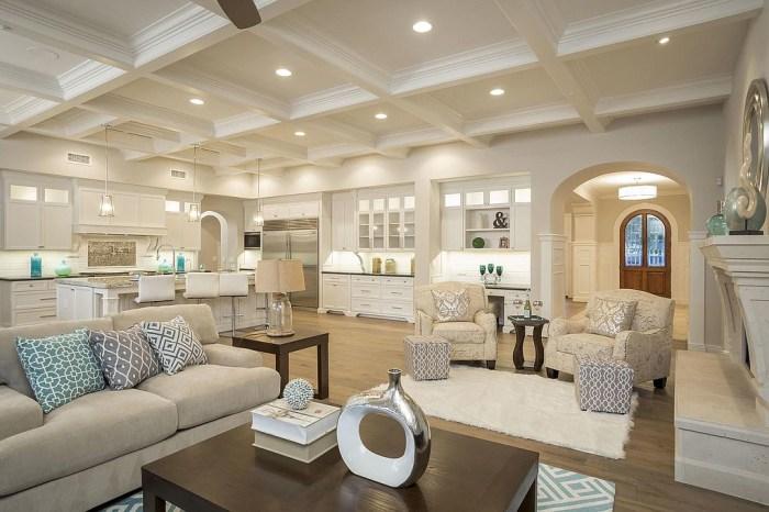 Michael phelps buys arizona home take a tour inside for Living room today
