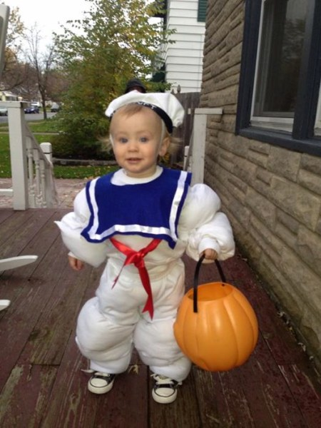 Lessons learned about DIY costumes Jillian Sorkin Facebook/Mgo Ovs  sc 1 st  Mommies Today & Halloween costume ideas: your guide for creative easy and DIY ...