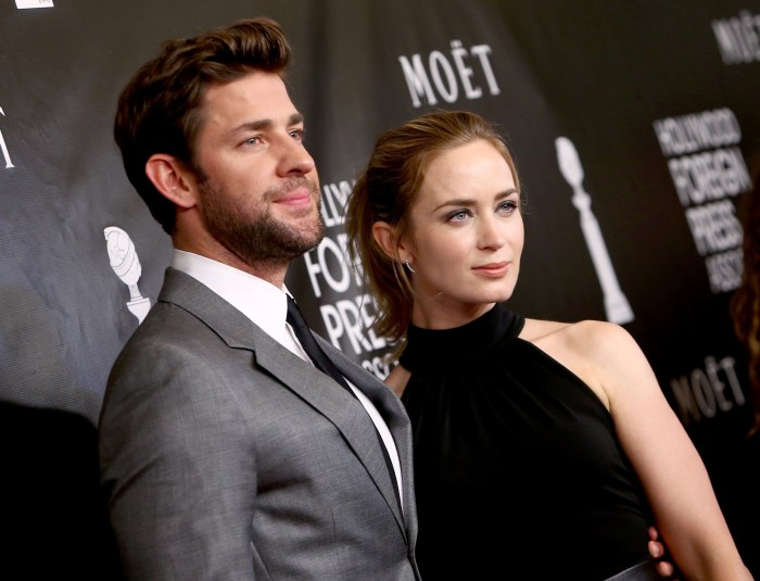 John Krasinski: Being Known As 'Office' Character Is 'the