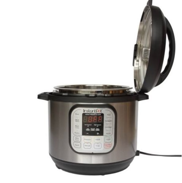 Why I am addicted to this pressure cooker by Instant Pot  TODAY.com