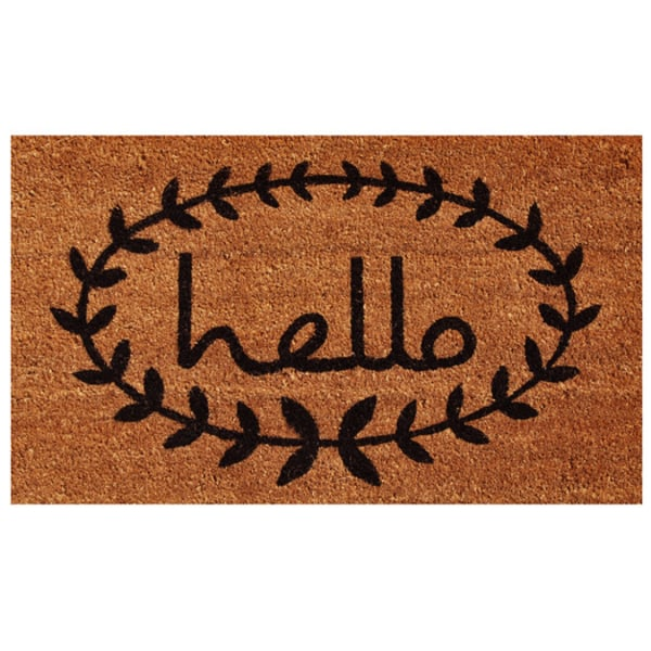26 fun doormat ideas for your home - Front door mats as a guest greeting tool ...