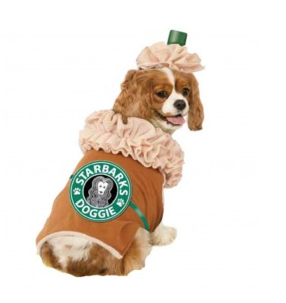 theuncommondogcom - Dogs With Halloween Costumes On