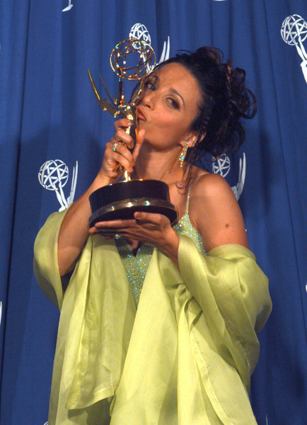 emmys flashback see what the awards show looked like in