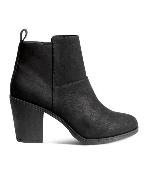 Fall ankle boots to buy now: Chelsea boots, block heels and more ...