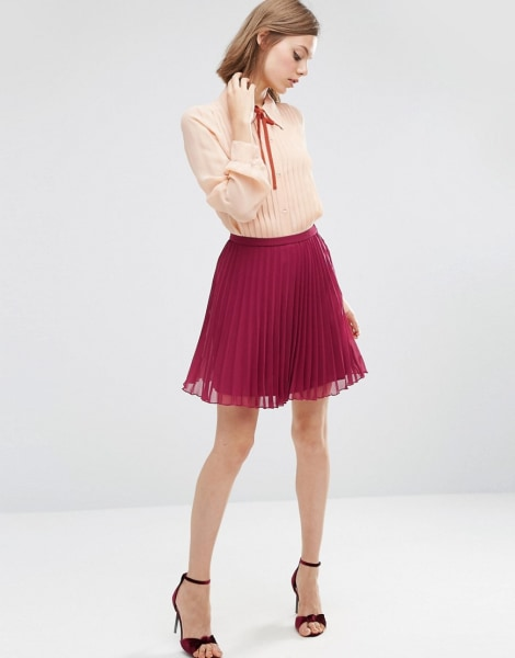 29 pleated skirts for fall under $100 - TODAY.com