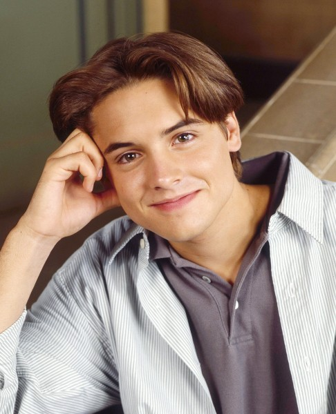 Image result for will fredelle boy meets world