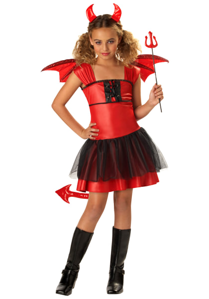 11 bad ideas for kids Halloween costumes - TODAY.com
