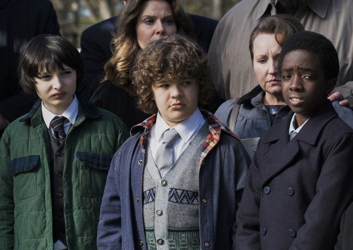 Gaten Matarazzo Opens Up About Living With a Rare Disorder