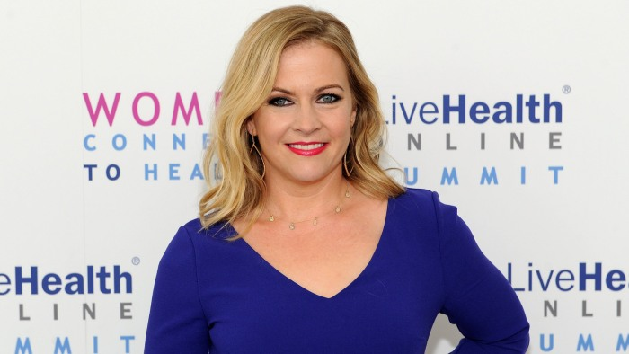 Melissa Joan Hart Joins Gary Johnson Campaign as Connecticut Chair