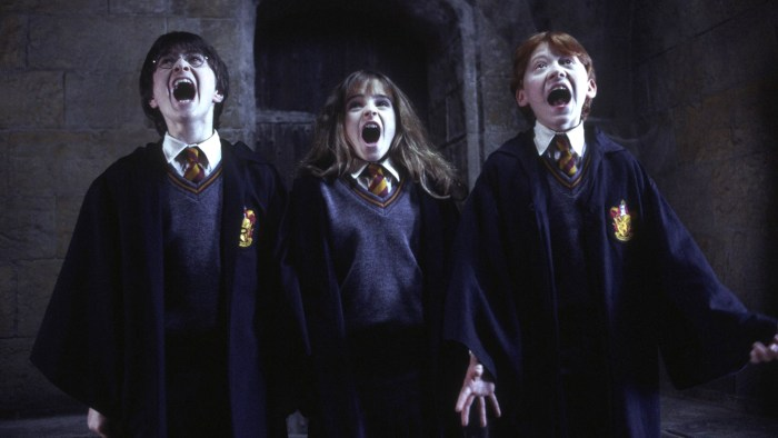 moral lesson of harry potter and the sorcerers stone A detailed discussion of the writing styles running throughout harry potter and the sorcerer's stone harry potter and the  view the lesson  harry potter the.