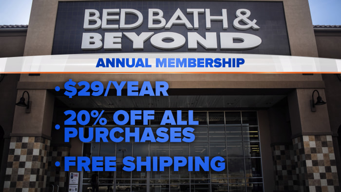 Bed Bath And Beyond Might Be Getting Rid Of Those Coupons