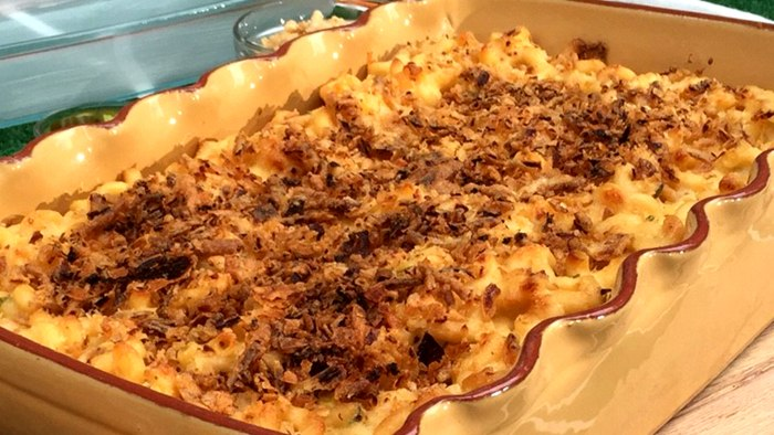 Pulled Pork Mac N Cheese Today Com