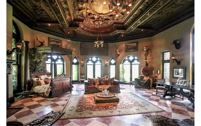 This Castle Outside Of New York City Is For Sale Today Com