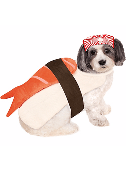 Cute Dog Halloween Costumes: Cutest Halloween Dog Costumes Inspired By Food