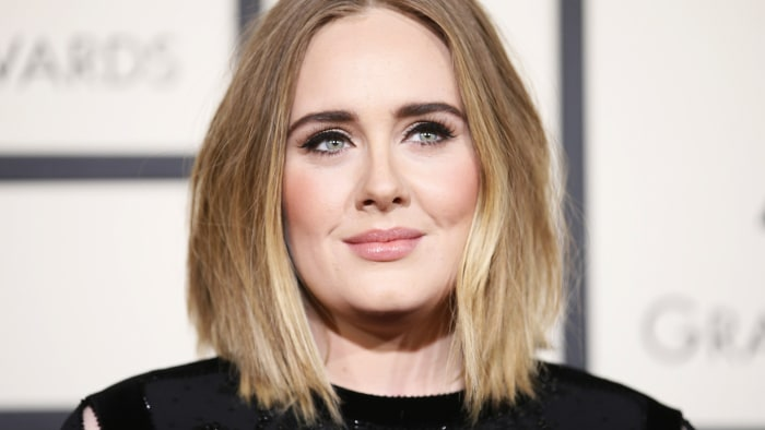 Adele On Postpartum Depression And Fears Of Being A Bad