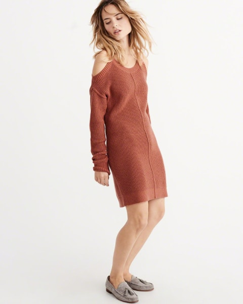 Pumpkin Spice Colored Fashion And Makeup To Wear This Fall