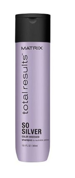 Purple Shampoo Why It Works On Blond Hair And More