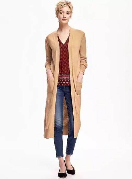 Turtleneck sweaters, cardigans, sweater vests and more to ...