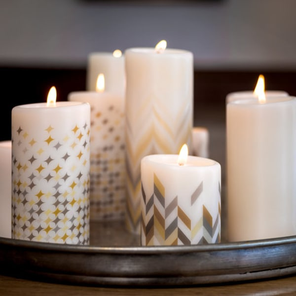 lucid candles - Wedding Gift Ideas