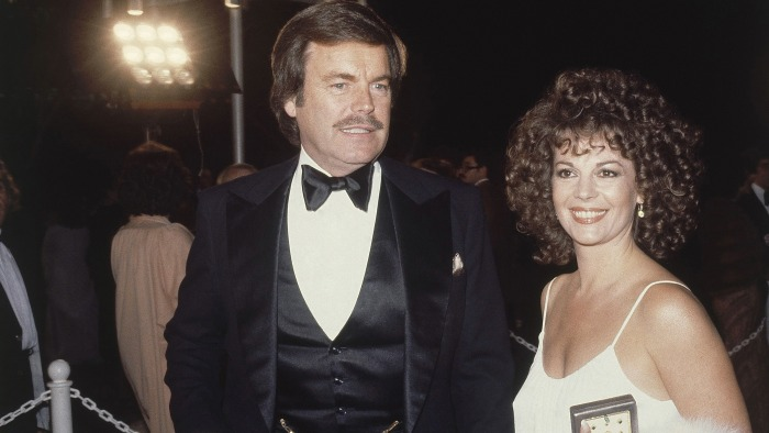 Robert Wagner Reflects On Loss Of Natalie Wood I Thought