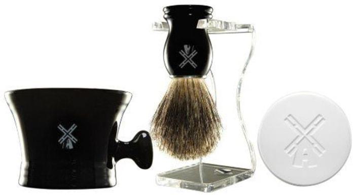 Badger Shave Set