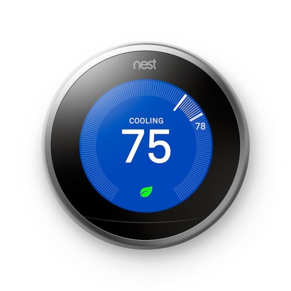 Nest Thermometer Black Friday