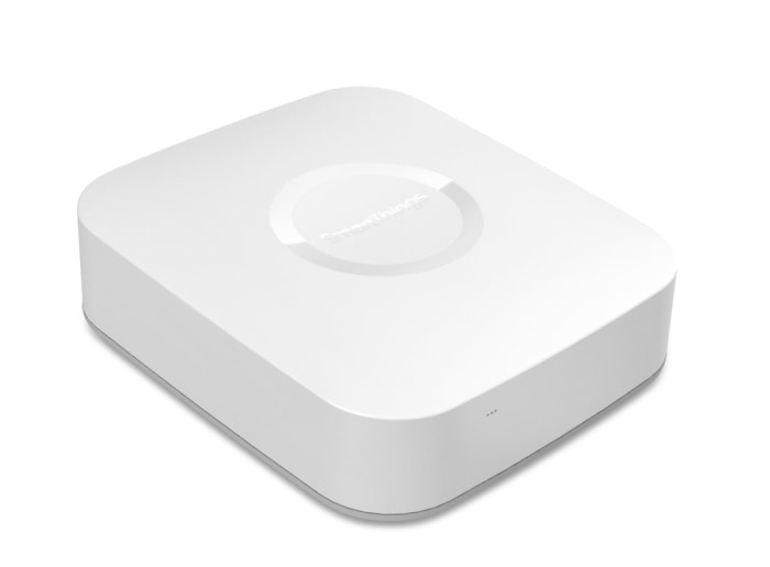 Samsung SmartThings Hub Black Friday