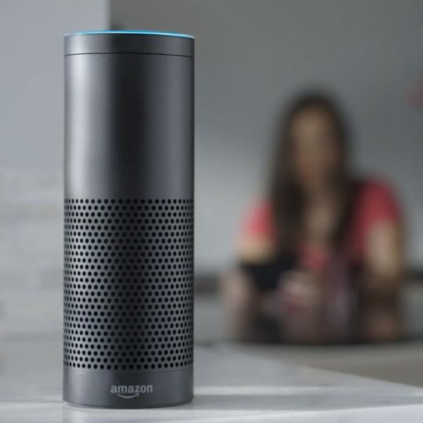 Amazon Echo Black Friday