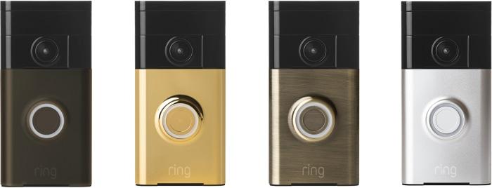 Ring Smart HD Video Doorbell