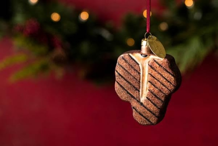 8 Food And Drink Ornaments To Garnish Your Christmas Tree