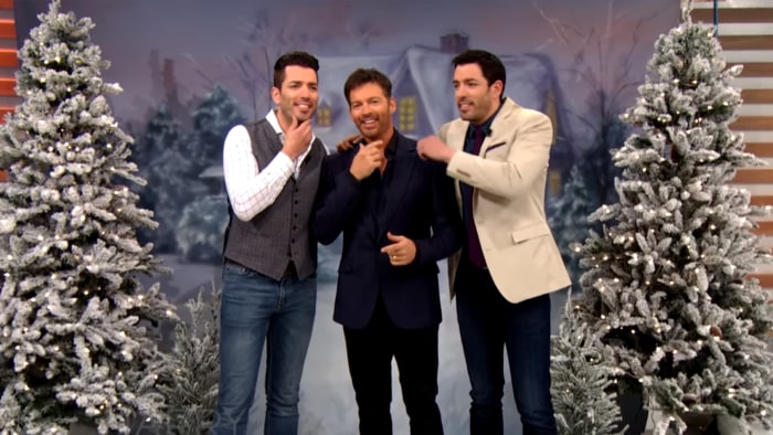 harry youtube - Where Are The Property Brothers
