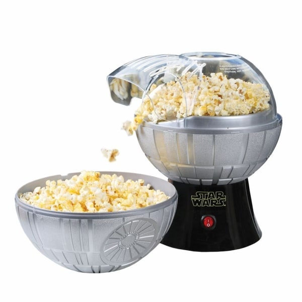 Pangea Brands Death Star Popcorn Maker Today Show