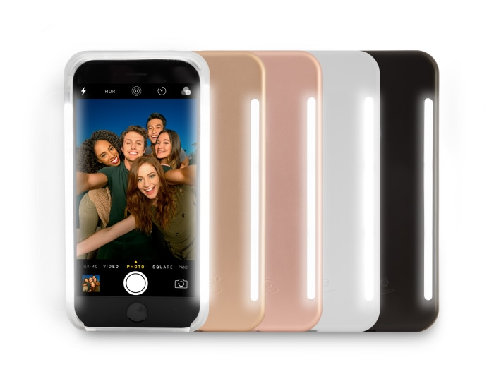 lumee-duo phone cases Today Show