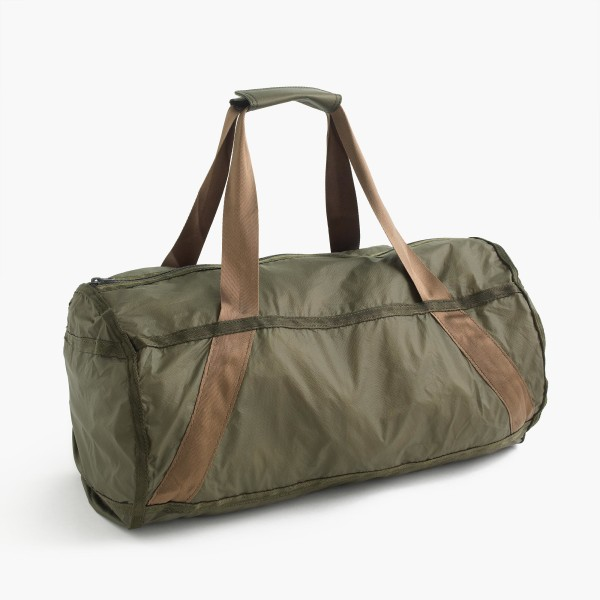 J Crew Packable Duffel Bag Today Show