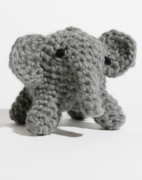 Crochet Your Own Animal Kit Today Show
