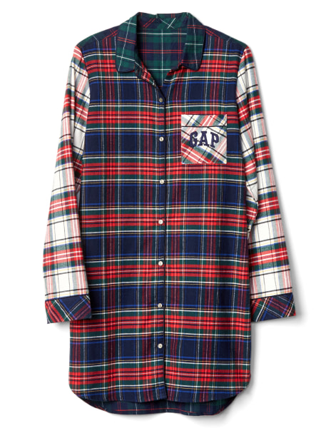 Gap Pendleton PJs Today Show