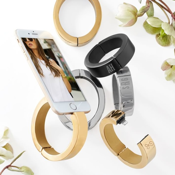 iPhone Charging Bracelet Today Show