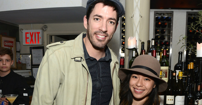'Property Brothers' star Drew Scott gets engaged to his longtime girlfriend