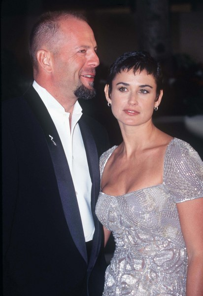 demi moore dating today The cubs are all howling with sadness today, because demi moore has pressed paused on her cougar ways and is hopping on some seasoned peen instead d.