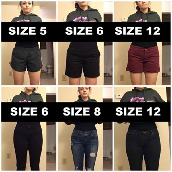 Convert measurements into the right US size and international size with our pants conversion charts. Find out everything about the Width-Length-Size-System (W/L) and pants cuts. Or use our conversion tools and size-calculator to convert into women's or men's sizes.